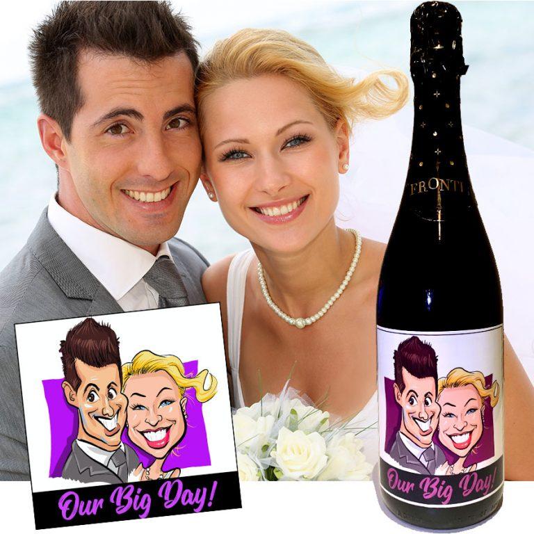 caricature_artist_wedding