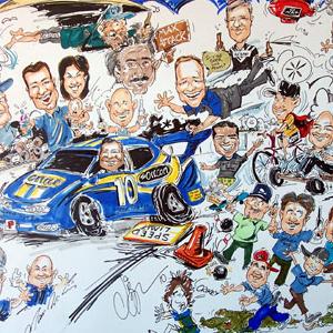 caricature_artist_sydney
